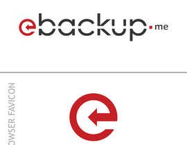 #101 untuk Website Design for Ebackup.me Online Backup Solution oleh premvishrant