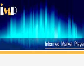 #8 para Design a Logo for Informed Market Player por ArtDesignDdh