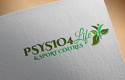 #2 for Design a Logo for physio company af olja85