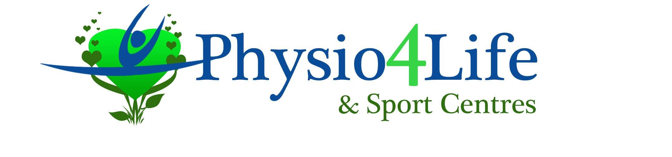 Konkurrenceindlæg #                                        23                                      for                                         Design a Logo for physio company
