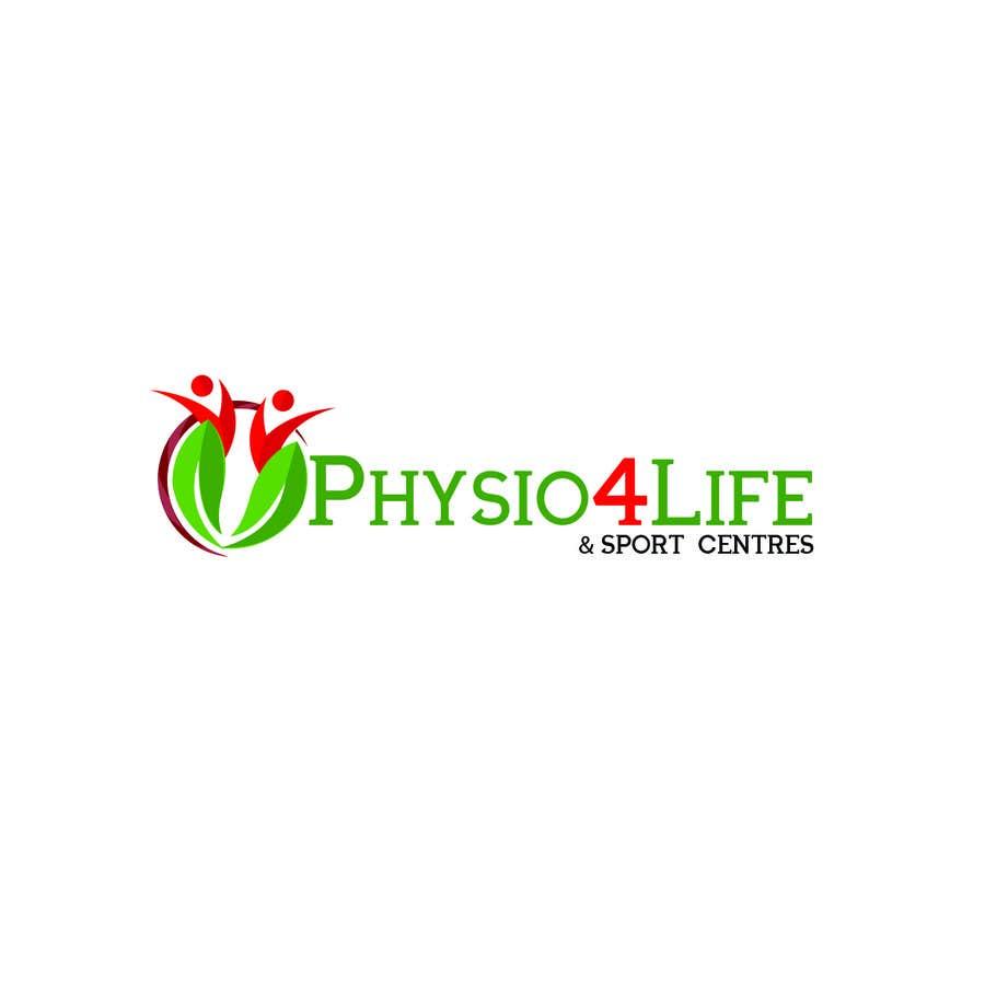 Konkurrenceindlæg #                                        17                                      for                                         Design a Logo for physio company