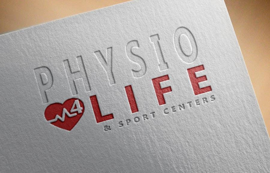 Konkurrenceindlæg #                                        15                                      for                                         Design a Logo for physio company