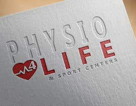#15 for Design a Logo for physio company by GIanniruberto