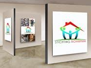 Design a Logo for Foundation Rohamaa! için Graphic Design156 No.lu Yarışma Girdisi