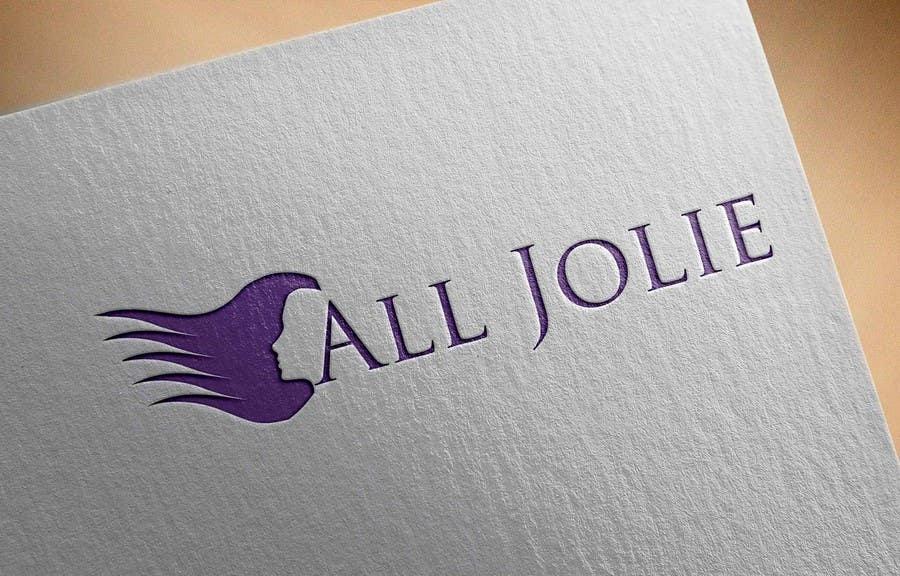 Inscrição nº 17 do Concurso para Design a Logo for Female Hair Beauty Product