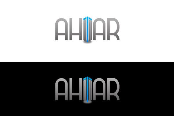 Contest Entry #43 for Design a Logo for ahtar