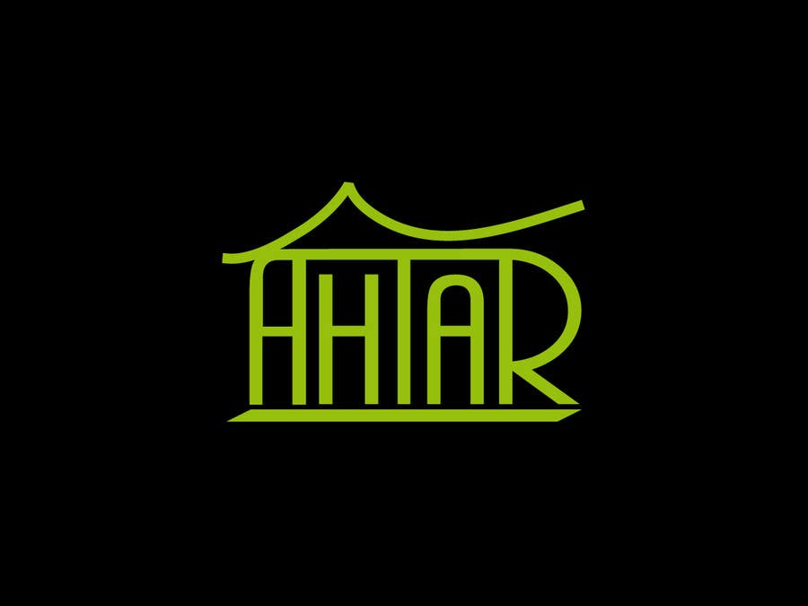 Contest Entry #195 for Design a Logo for ahtar