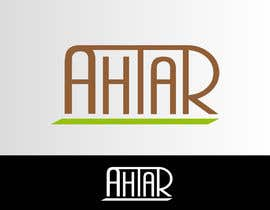 nº 199 pour Design a Logo for ahtar par potajay