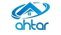 Graphic Design Contest Entry #125 for Design a Logo for ahtar