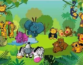 #20 for Jungle Designs af edwindaboin