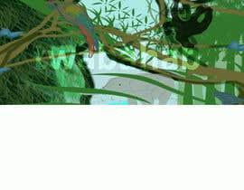 #6 for Jungle Designs af tabdeltwab