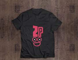 #8 cho Design a Logo for a 2POOD shirt bởi alaasaleh84