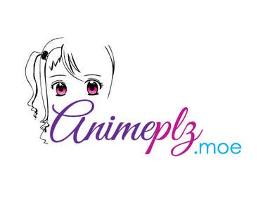 #35 untuk Design a Logo for an anime website oleh mogado