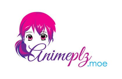 #111 for Design a Logo for an anime website af mogado