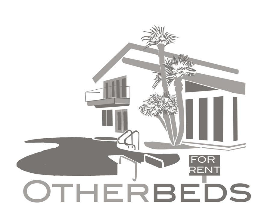 Proposition n°39 du concours Logo Design for Otherbeds
