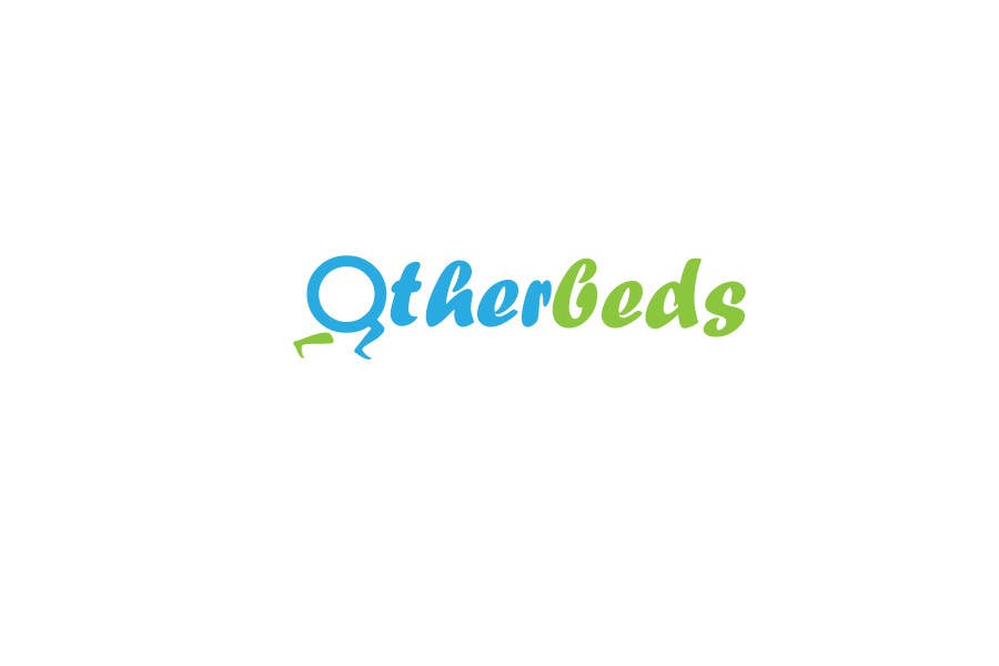 Contest Entry #8 for Logo Design for Otherbeds
