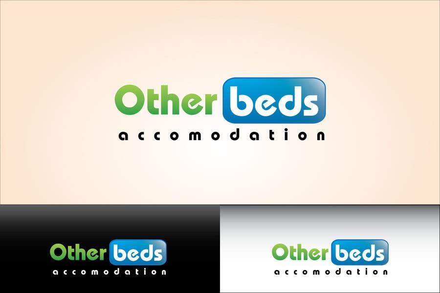Proposition n°13 du concours Logo Design for Otherbeds