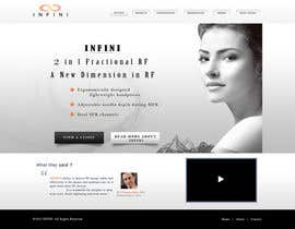anoop9785 tarafından Build a Website for a new revolutionary cosmetic treatment için no 17