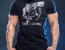 #4 para Design a T-Shirt for 1320 Clothing por shafiqulislam201