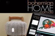 Graphic Design Contest Entry #68 for LOGO design for www.bohemianhome.com.au