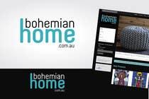 Graphic Design Contest Entry #149 for LOGO design for www.bohemianhome.com.au