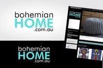 Graphic Design Contest Entry #163 for LOGO design for www.bohemianhome.com.au