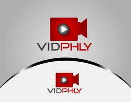 #48 para Design a Logo for short video site por woow7