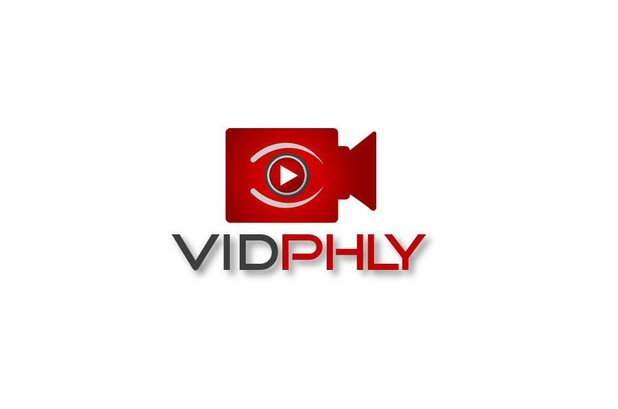 Contest Entry #49 for Design a Logo for short video site