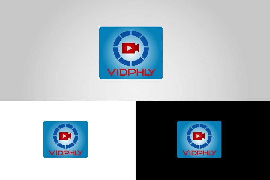 Contest Entry #108 for Design a Logo for short video site