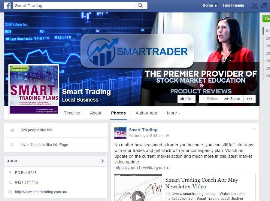 Konkurrenceindlæg #11 for Design a Banner for Facebook/YouTube/Twitter & Website Header