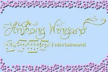 Graphic Design Konkurrenceindlæg #185 for Graphic Design- Company logo for Anthony Winyard Entertainment
