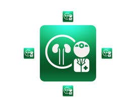 #28 for Design some Icons for medical app by dani786