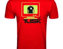 #31 cho Design a T-Shirt for TUSK bởi mbhattacharyya70