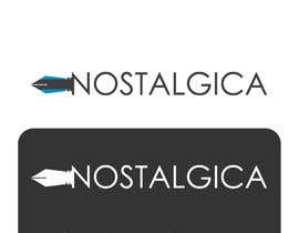 "#64 for Design a Logo for ""Nostalgica"" by creativejam"
