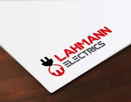 #25 para Design a Logo for  Lahmann Electrics por shawky911