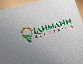 #37 for Design a Logo for  Lahmann Electrics by stojicicsrdjan