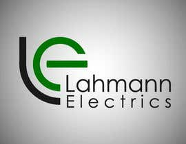 #46 para Design a Logo for  Lahmann Electrics por TimNik84