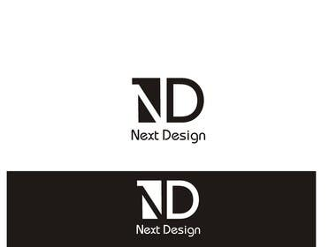 #217 for Design a Logo for the brand 'Next Design' af Press1982