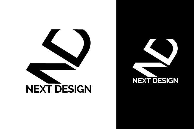 Proposition n°287 du concours Design a Logo for the brand 'Next Design'