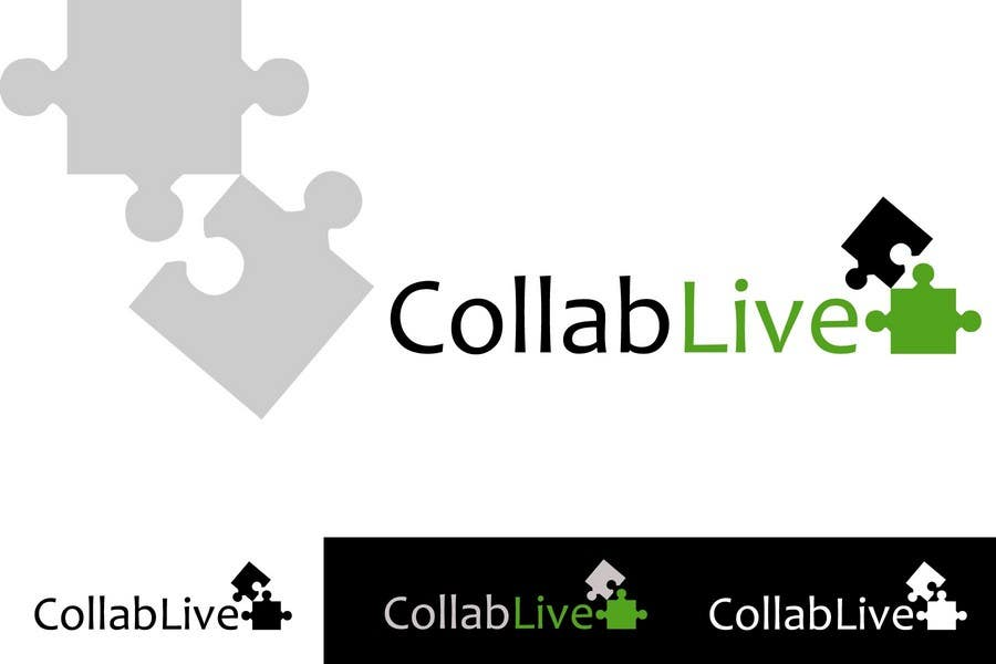 Contest Entry #93 for Logo and Brand Design for CollabLive