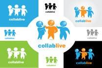 Graphic Design Konkurrenceindlæg #109 for Logo and Brand Design for CollabLive