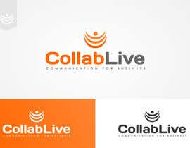 #79 untuk Logo and Brand Design for CollabLive oleh FreelanderTR