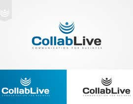 #80 dla Logo and Brand Design for CollabLive przez FreelanderTR