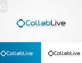 #78 dla Logo and Brand Design for CollabLive przez FreelanderTR