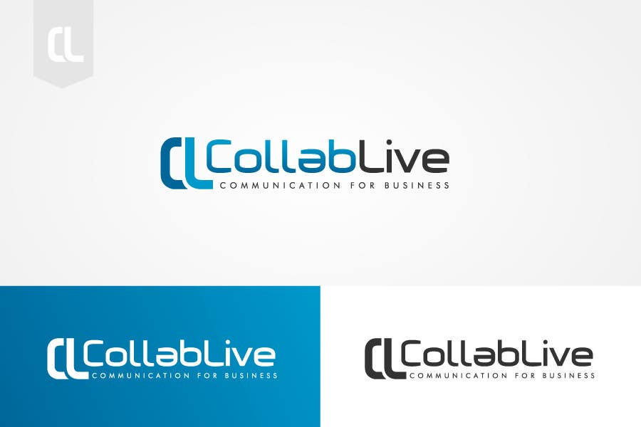 Contest Entry #82 for Logo and Brand Design for CollabLive