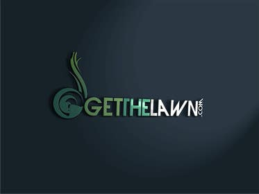 #28 cho Design a Logo for GetTheLawn.com bởi eagledesignss