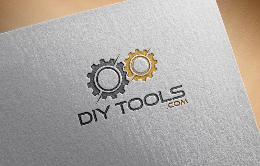 Konkurrenceindlæg #147 for Design a Logo for www.diytools.com