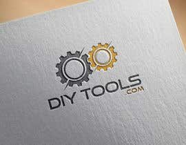 #147 para Design a Logo for www.diytools.com por MonsterGraphics