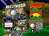 Graphic Design Contest Entry #9 for Design a Flyer for an iPhone Game