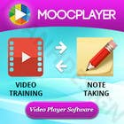 Graphic Design Contest Entry #27 for Design a Banner for a note taking app for video trainings